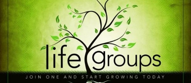 First Assembly Life Groups